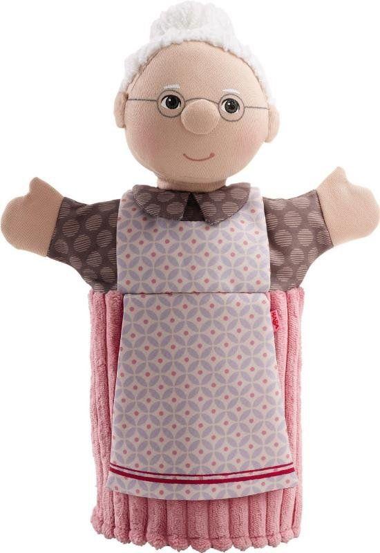 bol.com | HABA Handpop Oma - 301481 | Speelgoed
