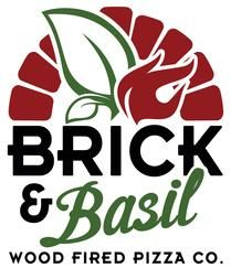 brick basil wood fired pizza co norwich ct wood fired. Black Bedroom Furniture Sets. Home Design Ideas