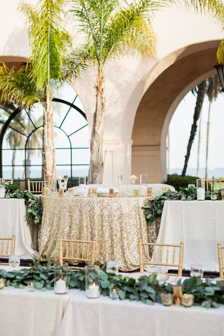 Lucky Day Events Co. // Fess Parker Santa Barbara Wedding // Whitney Turner Photography