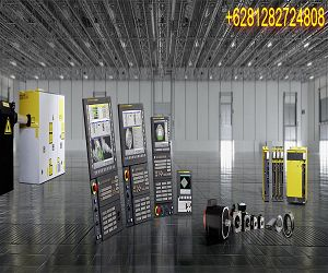 SPARE PART FANUC