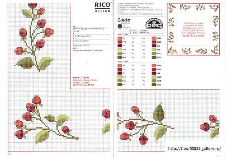 Gallery.ru / Фото #18 - Rico 92, 93, 94, 95, 96, 97, 98, 99, 100 - Fleur55555