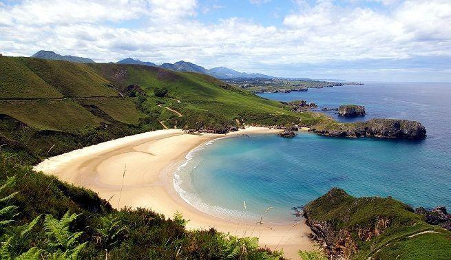 Die Besten 25 Playas De Llanes Ideen Auf Pinterest Cantabria Playas Playas De Asturias Und Llanes