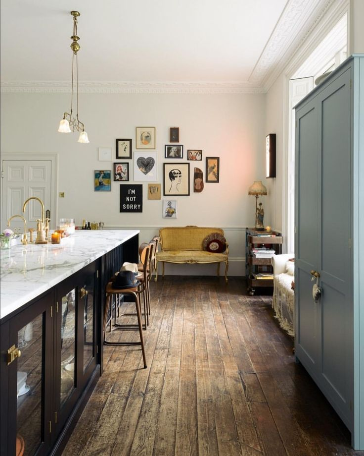 Historical Charm and whimsy