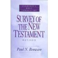 Survey of the New Testament- Everyman's Bible Commentary « LibraryUserGroup.com – The Library of Library User Group