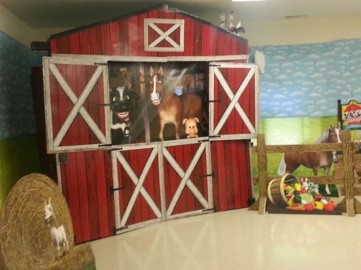 43 best VBS images on Pinterest Cowgirl party, Cowboys and indians - best of cph barnyard roundup