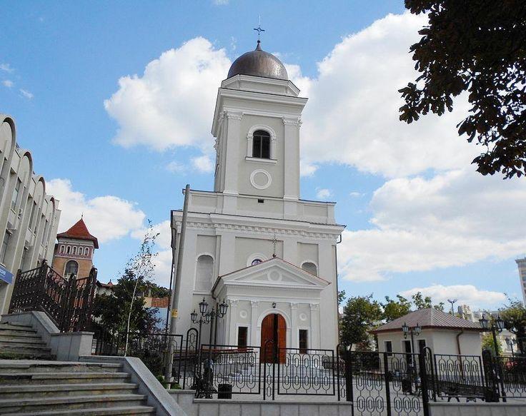 Biserica_Banu_Iasi Romania