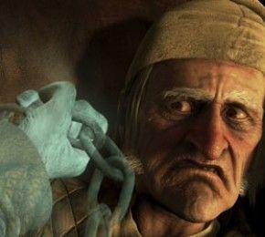 """""""Eine Weihnachtsgeschichte"""" - Kino-Tipp - Schon jetzt bringt Disney ein Remake von Dickens´ Weihnachtsgeschichte in die Kinos."""