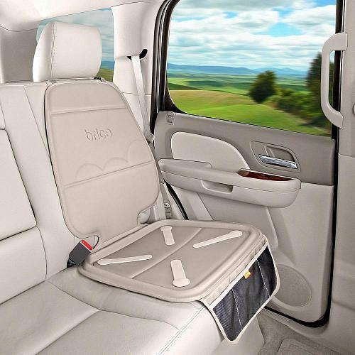 "Brica Car Seat Guardian Plus - Grey - Brica  - Babies""R""Us"