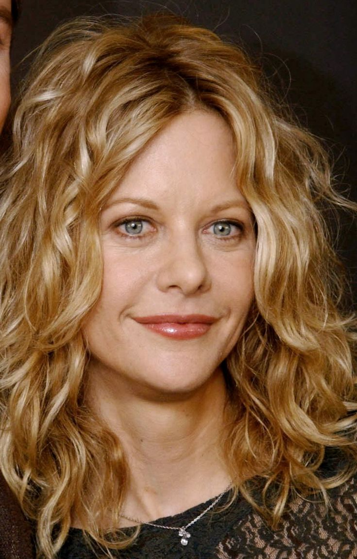 Hair Style Meg Ryan by wearticles.com