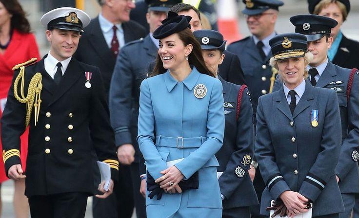 Zó viert hertogin Kate Valentijnsdag   Beau Monde