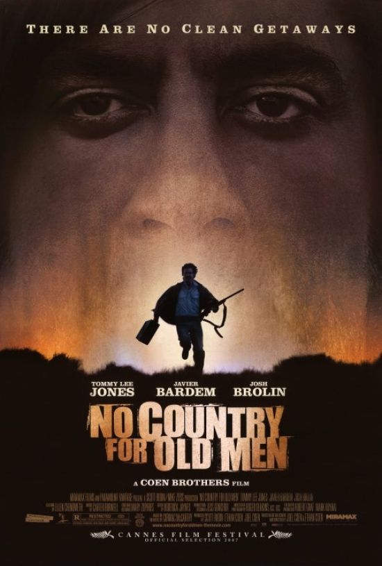 No Country For Old Men Movie Poster Print (27 x 40) - Item # MOVEI9045 - Posterazzi