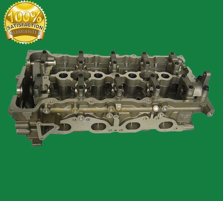 SR20DE Cylinder Head for Nissan 100 NX/200 SX/Almera/Almera Tino/NX 2000/ Primera 1998cc 2.0L DOHC 16v 1990- 11040-53J00 SR20-DE #Affiliate