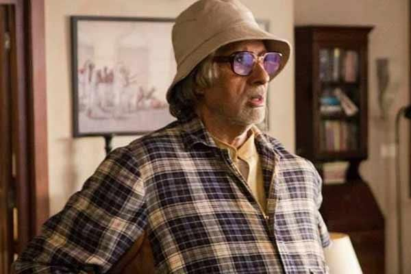 Amitabh Bachchan talks about success of Piku