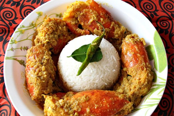 Must-Have Food Items At A Bengali Wedding