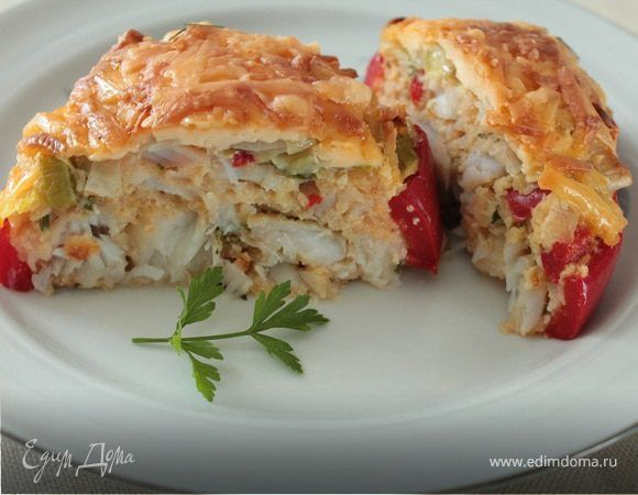 Pink salmon in the multivark. Recipes with taste and benefit