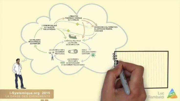 Cours Systémique - I.A.3. Les Boucles associées - 2 : le contexte - Luc ...