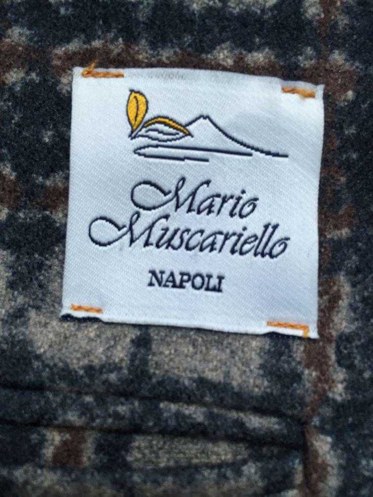 #mariomuscariello