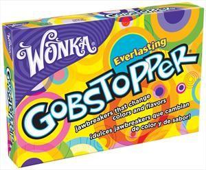 """Wonka """"Everlasting Gobstoppers"""""""