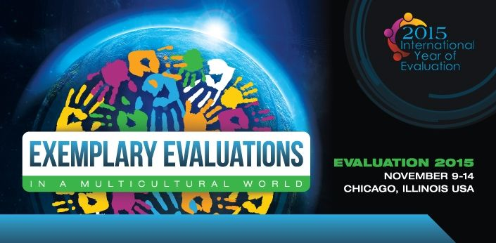 AEA - American Evaluation Association : Home