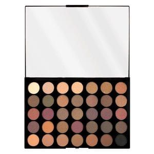 Makeup Revolution Palette Pro HD Amplified 35 Luxe | Superdrug