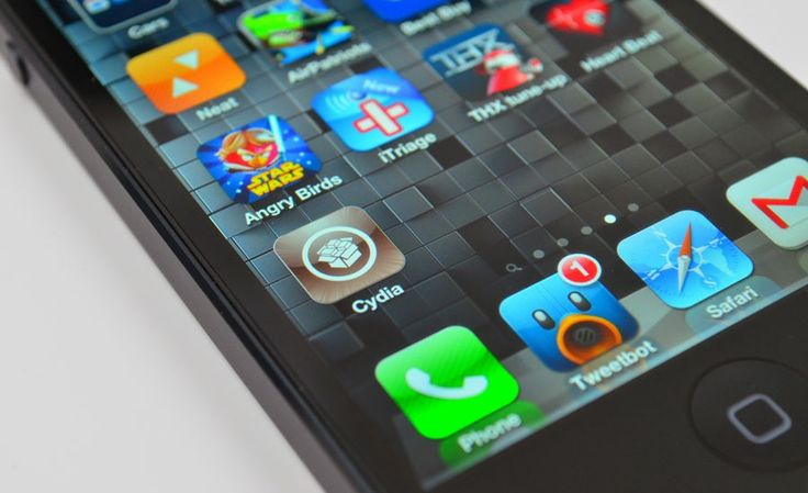 Cómo Hacer Jailbreak iOS 7.1.x en iPhone 4S, 5 y 5S con Pangu