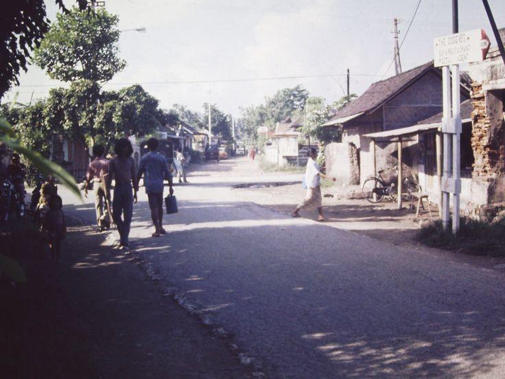 Kuta 1977 near The Doggies Bar & Restaurant