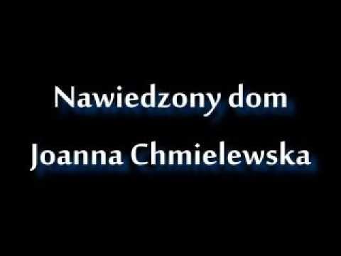 Nawiedzony dom   Joanna Chmielewska   Audiobook PL całość