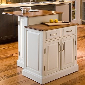 423 055 home styles woodbridge two tier island