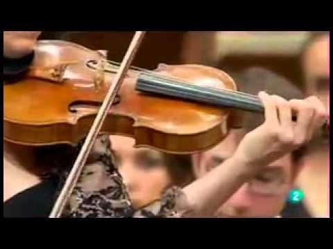 Bach: Sarabande from Partita No. 2 - Isabelle Faust