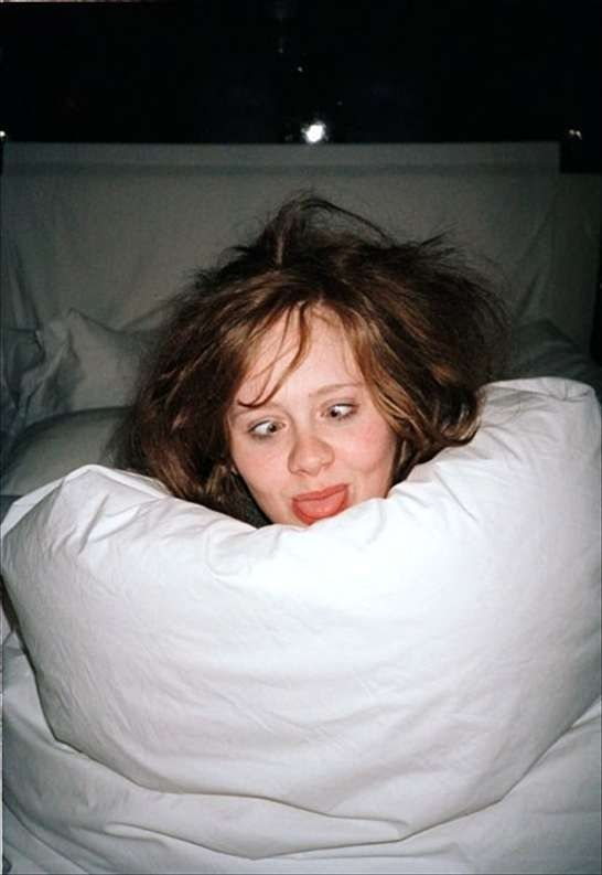 The Best Picture Of Adele On The Internet