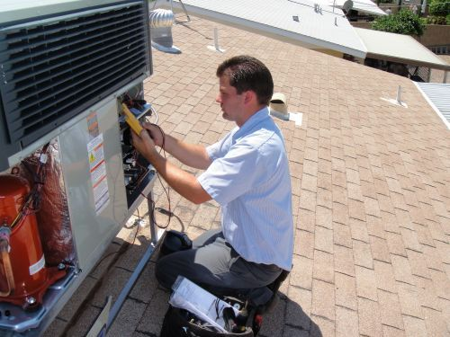 Expert #Heating and #ACRepairing Contractor for Quality Service  After a terrific busy day outside home we tend to look for optimum comfort inside our cozy home. There are few appliances which help us to get comfort all around the year inside home.  http://www.apsense.com/article/expert-heating-and-ac-repairing-contractor-for-quality-service.html