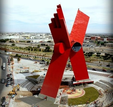 """""""The X"""" Place for concerts, activities and many events."""