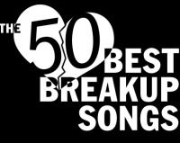 Best breakup songs: 50 songs to shed a tear to