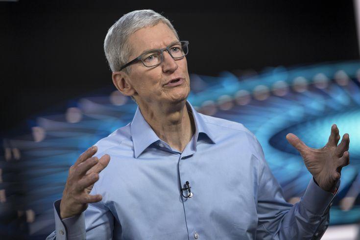 Tim Cook : pas d'Apple Car, mais Apple travaille bien sur la voiture autonome - http://www.frandroid.com/marques/apple/444671_tim-cook-pas-dapple-car-mais-apple-travaille-bien-sur-la-voiture-autonome  #Apple, #Automobile, #Marques