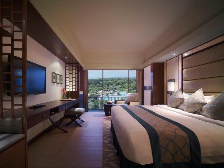 Mactan Shangri-la Hotel