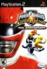 Power Rangers: Super Legends - 15th Anniversary ps2 cheats