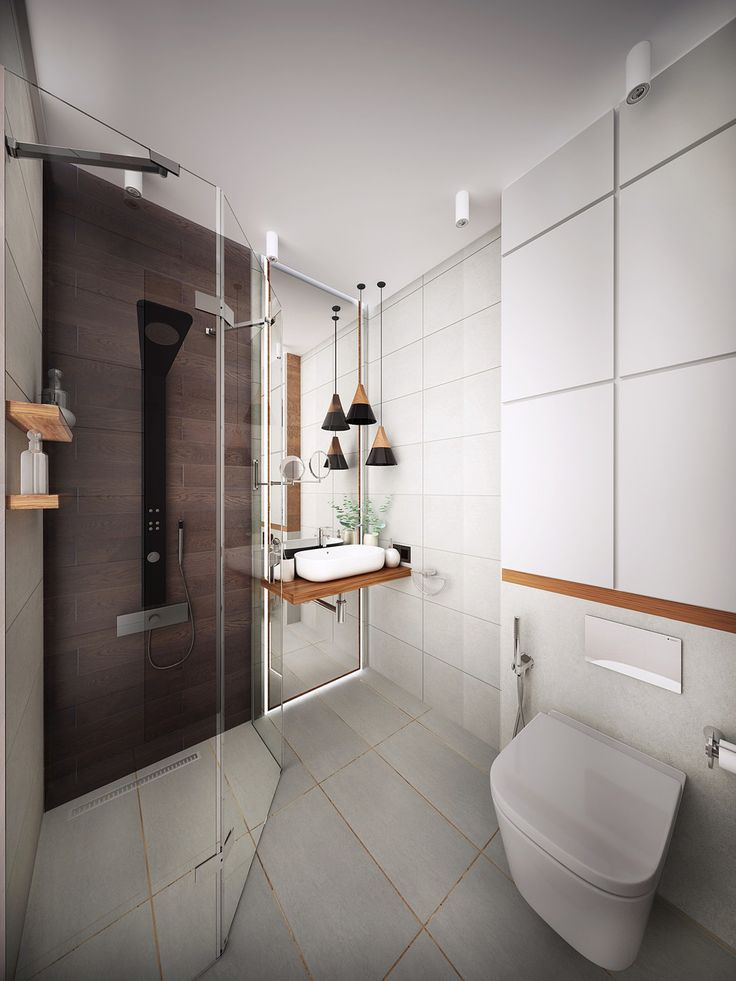 5 Stylish & Organized Mini Apartments
