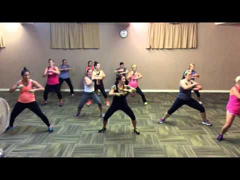 Zumba Toning Bambalam - YouTube