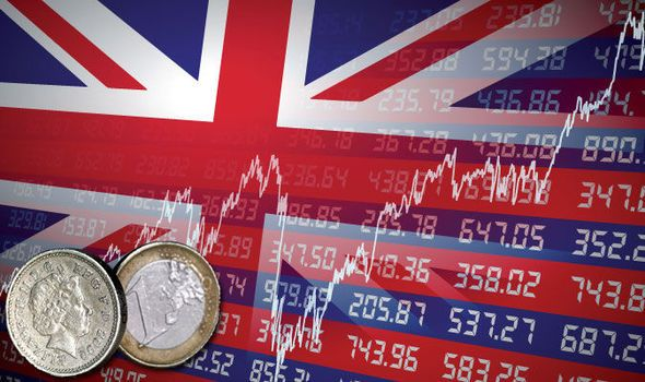 Pound to euro exchange rate: Sterling BOUNCES back against EUR after Brexit court ruling