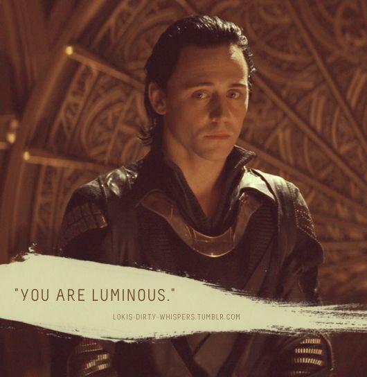 Pretty sure I just blushed...Submissive, Tom Hiddleston Loki, Loki Whisperer, Curls, Loki Tom, Dirty Whisperer, Loki Dirty, Shit Lucas, Tom Hiddlestonloki