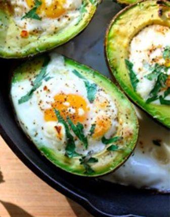 A healthy, easy breakfast recipe