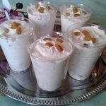 Творожный десерт в морозилке на каждый день.