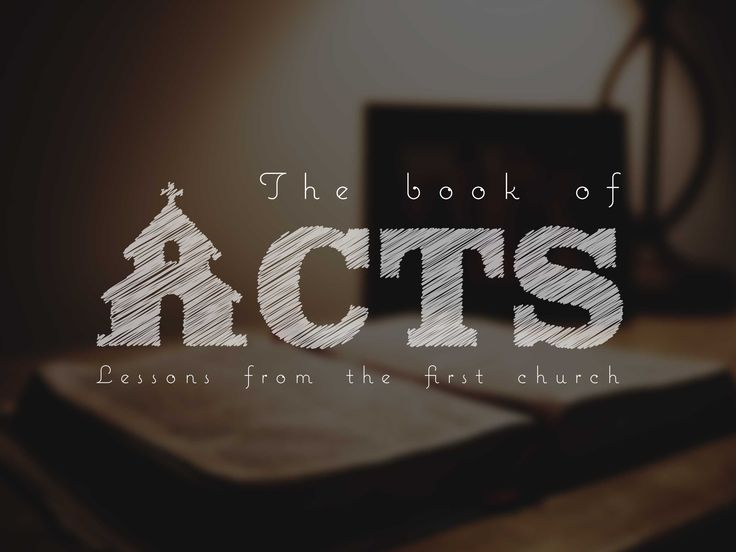 """Acts Sermon Series – """"Lessons from the Early Church"""" Includes editable .ai file, a title slide image, and a background image for sermon notes"""