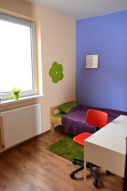 Teraz z pewnością Patrycja znacznie lepiej będzie funkcjonować w swoim pokoju:-)