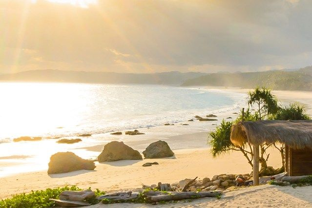 The cult Indonesian surf spot of Sumba is poised to break into the big time