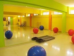 Resultado de imagen para diseño de gimnasios modernos