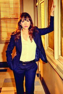 Angie Tribeca (2016) From the twisted minds of Steve and Nancy Carell, Angie Tribeca is the greatest drama of our generation. Breaking ground and changing the television landscape, this epic series is mind-blowingly raw, gritty and unapologetic.