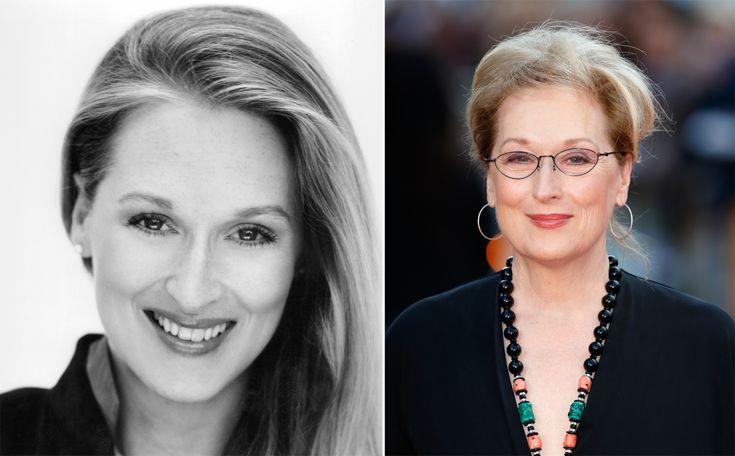 Meryl Streep (1949. június 22.-)