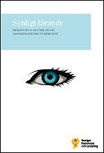 """SKL:s sammanfattning av John Hatties """"Visible learning"""". http://www.skl.se/vi_arbetar_med/larande_och_arbetsmarknad/skola_och_forskola/forskning/synligt-larande"""