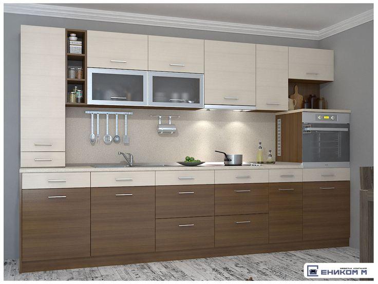 Кухня Европа 3